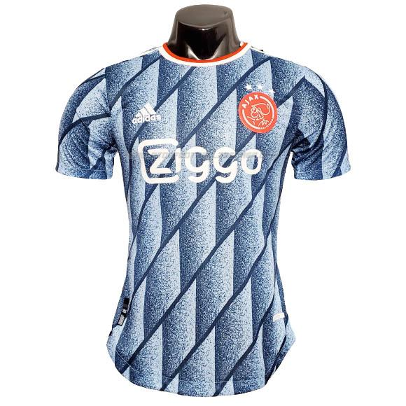 maillot Édition player ajax 2ème 2020-21