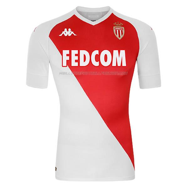 maillot as monaco 1ème 2020-21