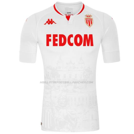 maillot as monaco 3ème 2020-21
