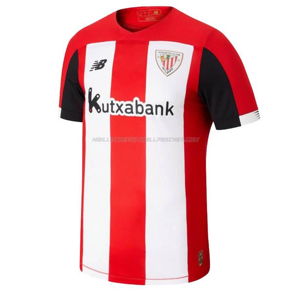 maillot athletic bilbao 1ème 2019-2020