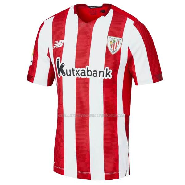 maillot athletic bilbao 1ème 2020-21