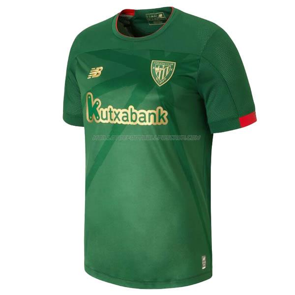 maillot athletic bilbao 2ème 2019-2020
