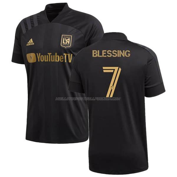 maillot blessing los angeles fc 1ème 2020-21
