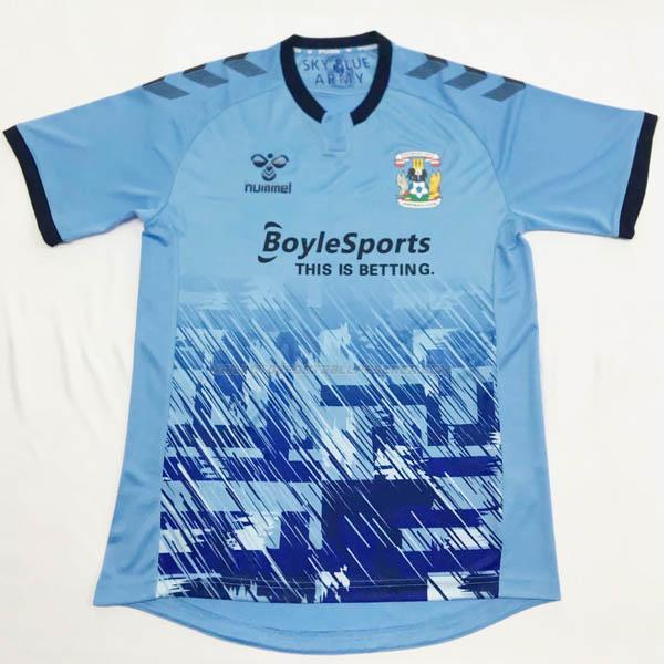 maillot coventry city 1ème 2020-21