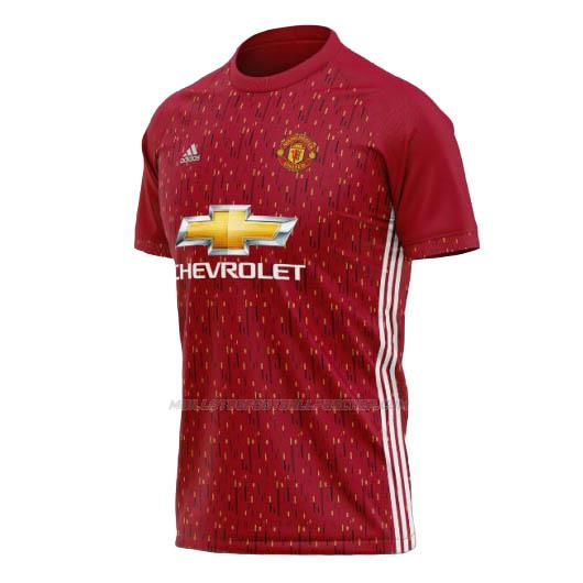 maillot edition concept manchester united 2020-2021