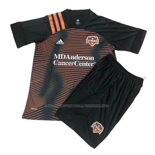 maillot enfant houston dynamo 2ème 2020