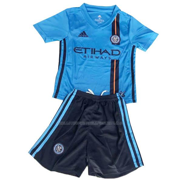 maillot enfant new york city 1ème 2019-2020