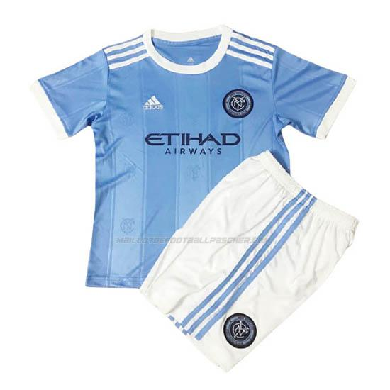 maillot enfant new york city 1ème 2021-22