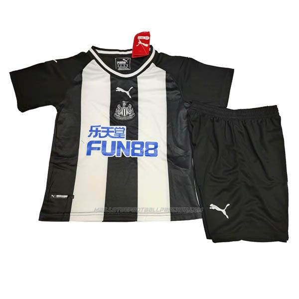 maillot enfant newcastle united 1ème 2019-2020