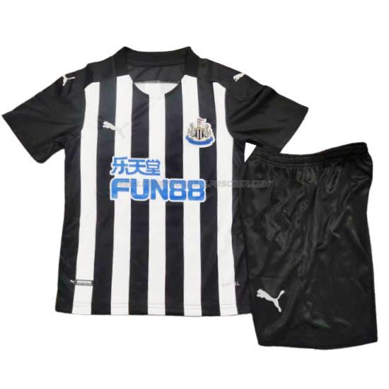 maillot enfant newcastle united 1ème 2020-21