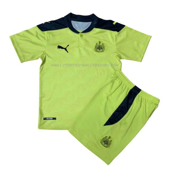 maillot enfant newcastle united 2ème 2020-21