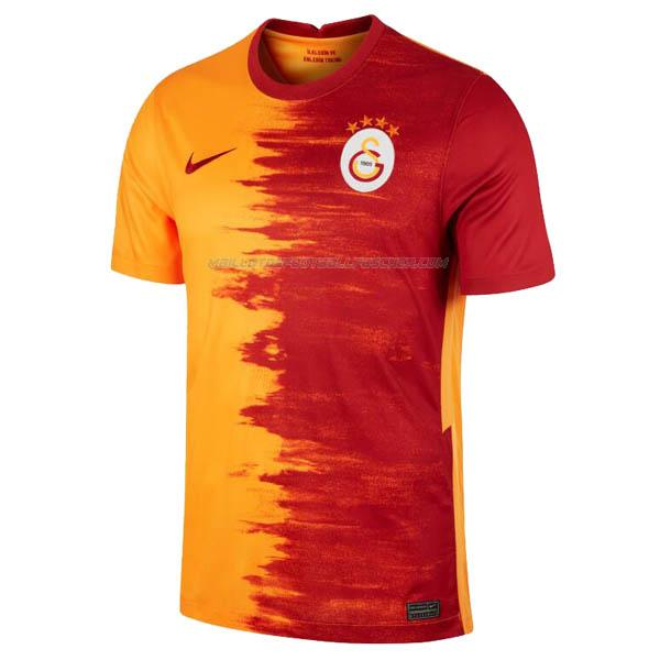 maillot galatasaray 1ème 2020-21