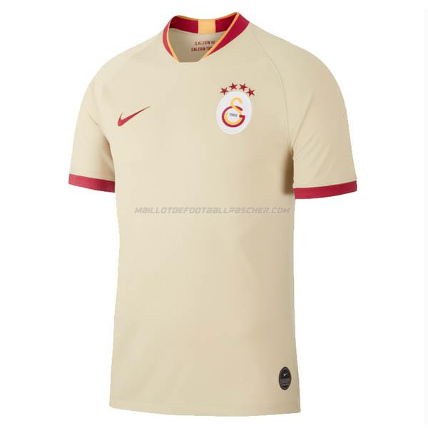 maillot galatasaray 2ème 2019-2020