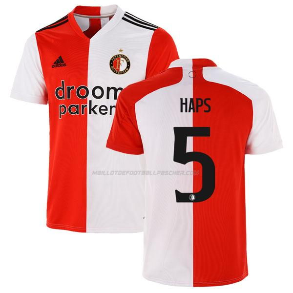 maillot haps feyenoord 1ème 2020-21