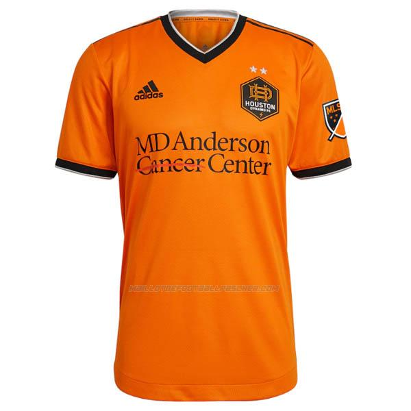 maillot houston dynamo 1ème 2021-22
