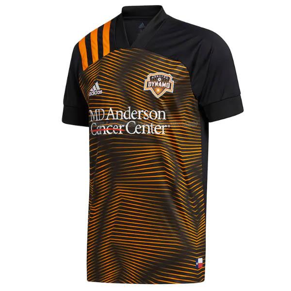 maillot houston dynamo 2ème 2020
