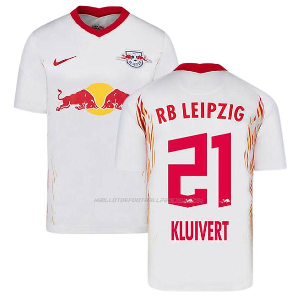 maillot kluivert rb leipzig 1ème 2020-21