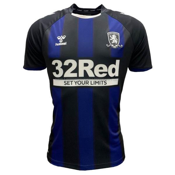 maillot middlesbrough 2ème 2020-21