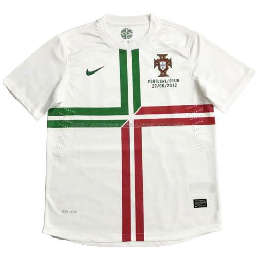 maillot rétro aaa portugal 2ème 2012
