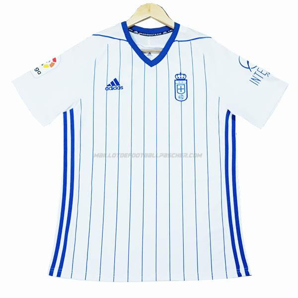 maillot real oviedo 2ème 2019-2020