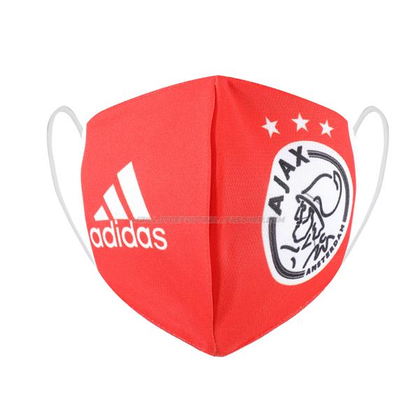 masque de protection ajax 1ème 2020-21