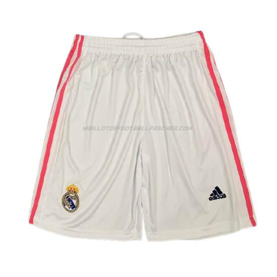 short real madrid 1ème 2020-21